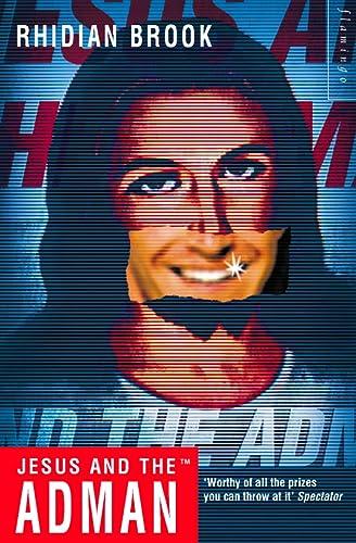 9780006551294: Jesus and the Adman