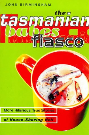 9780006551300: The Tasmanian Babes Fiasco