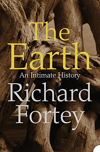 9780006551379: The Earth: An Intimate History