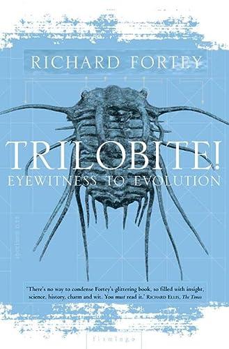 9780006551386: Trilobite! Eyewitness to Evolution