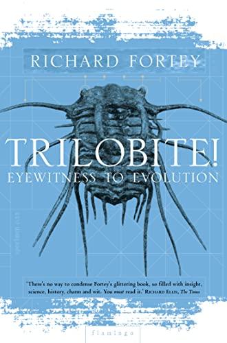 9780006551386: Trilobite: Eyewitness to Evolution