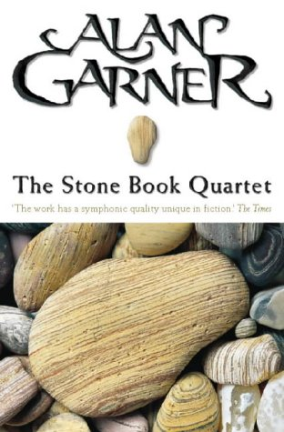 9780006551515: The Stone Book Quartet