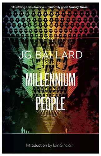 9780006551614: Millennium People