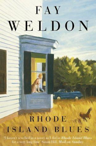 9780006551621: Rhode Island Blues