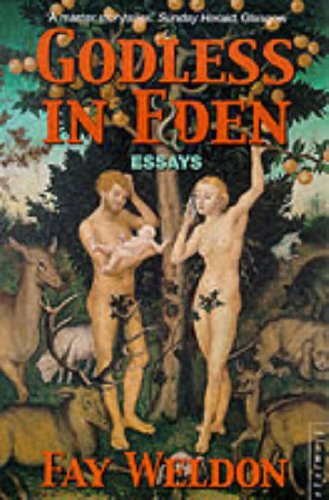9780006551645: Godless in Eden