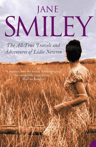 9780006551782: The All-True Travels and Adventures of Lidie Newton : A Novel