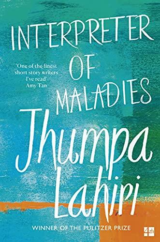 9780006551799: Interpreter of Maladies: Stories