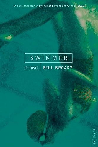9780006551973: Swimmer