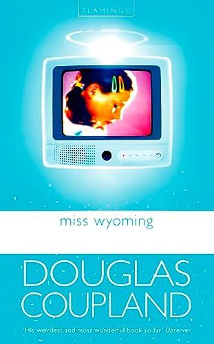 9780006552062: Miss Wyoming