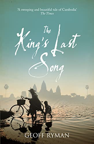 9780006552109: The King's Last Song