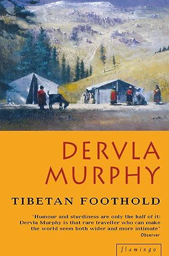9780006552130: Tibetan Foothold