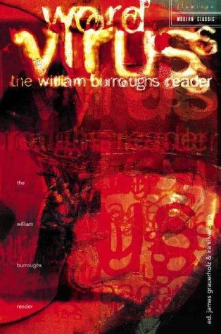 9780006552147: Word Virus: The William Burroughs Reader (Flamingo Modern Classic)