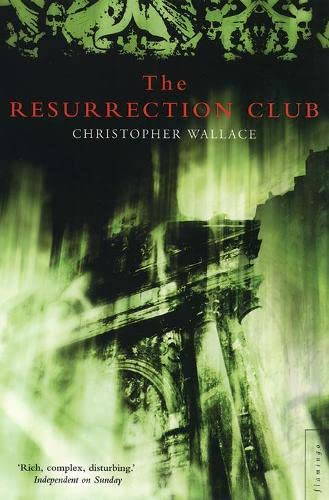 9780006552192: The Resurrection Club