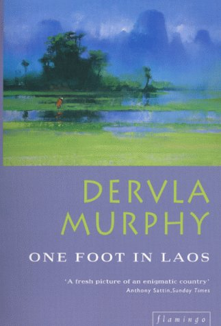 9780006552215: One Foot in Laos