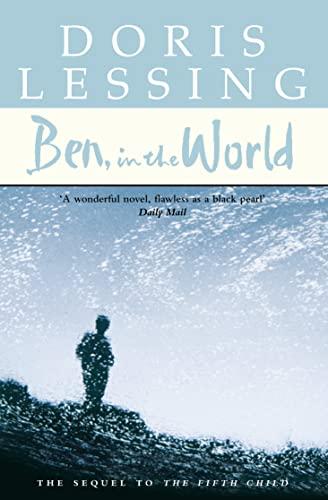 9780006552291: Ben, in the World (Roman)