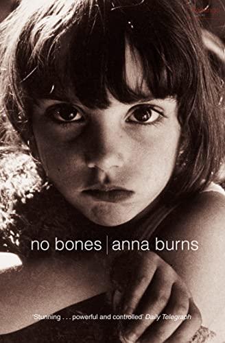 9780006552383: No Bones: Author of the Man Booker Prize-winning novel Milkman