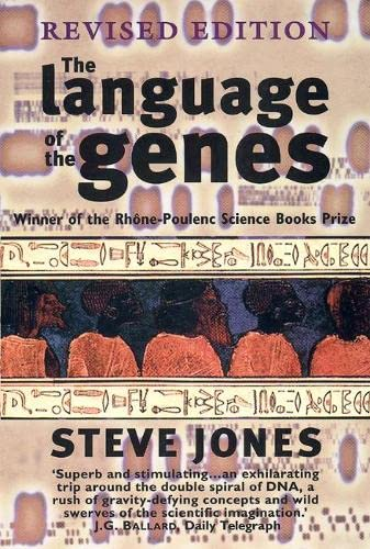 9780006552437: The Language of the Genes