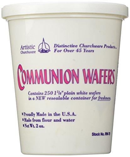 9780006565963: Communion Wafer 1 1/8 Inch Diameter
