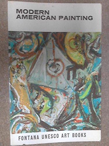 9780006600350: Modern American Painting. (MY 968)