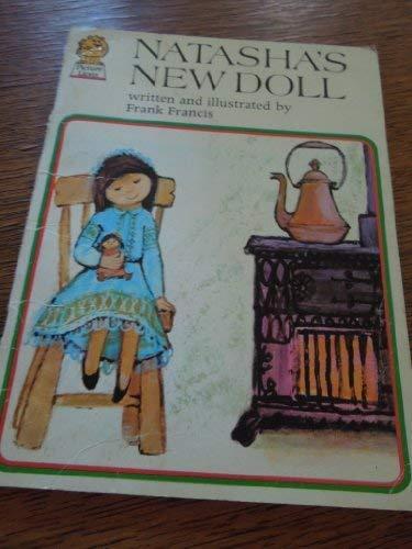 9780006606413: Natasha's New Doll (Armada Pict. Lions S)