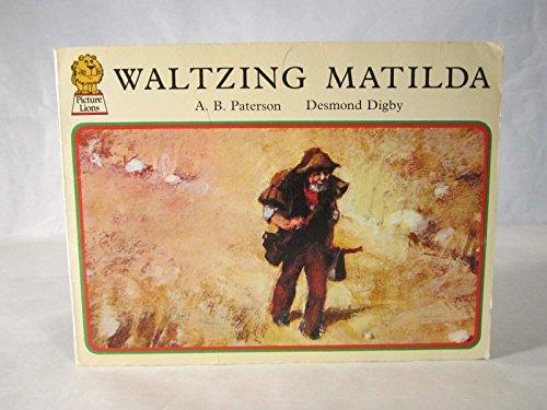 9780006606420: Waltzing Matilda (Armada Lions S.)