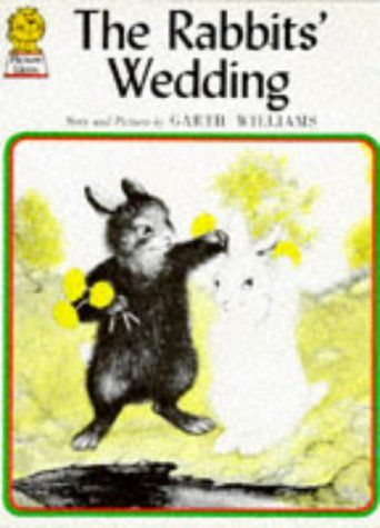 9780006606437: The Rabbits' Wedding