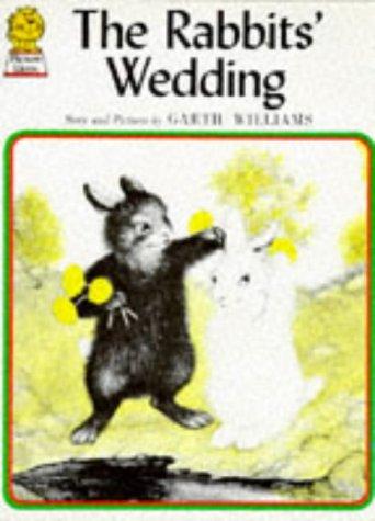 9780006606437: The Rabbits' Wedding