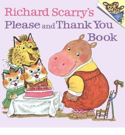 9780006606710: The Please and Thank You Book (Armada Picture Lions)