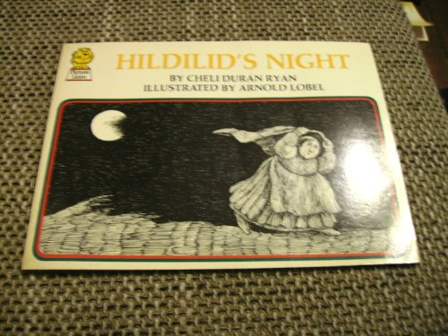 9780006606789: Hildilid's Night (Picture Lions S.)