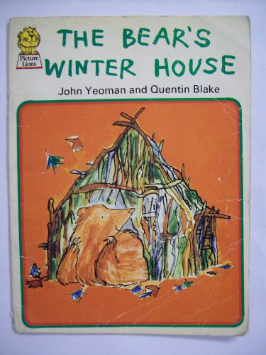 9780006606802: Bear's Winter House (Armada Picture Lions S)