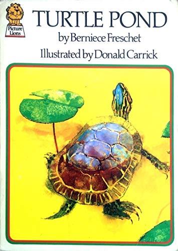 9780006606826: Turtle Pond (Collins Picture Lions)
