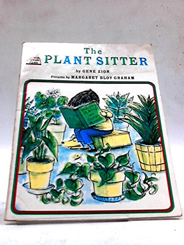 9780006606840: The Plant Sitter (Armada Picture Lions)