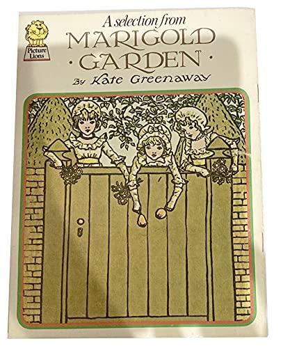 9780006606864: A Marigold Garden