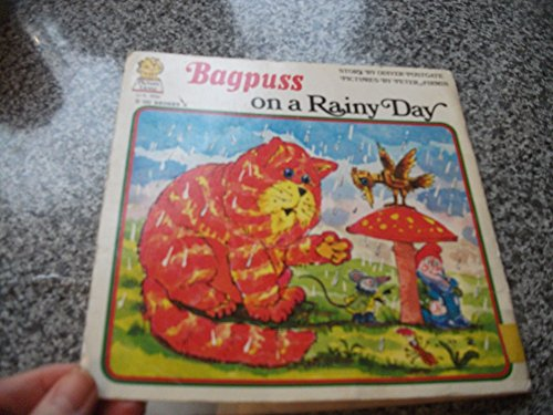 9780006606895: Bagpuss on a Rainy Day (Armada Picture Lions)