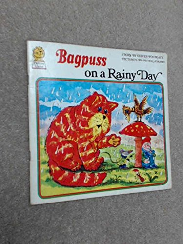 9780006606895: Bagpuss on a Rainy Day