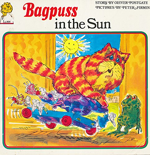 9780006608301: Bagpuss in the Sun (Armada Picture Lions)