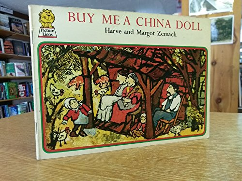 9780006608370: Buy Me a China Doll (Armada Picture Lions S.)