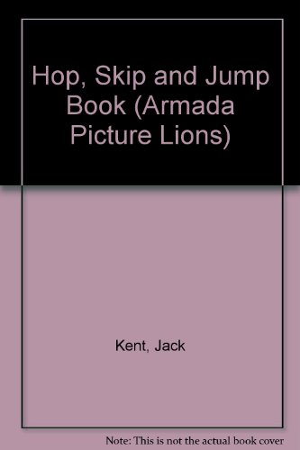 9780006608394: Hop, Skip and Jump Book (Armada Picture Lions)