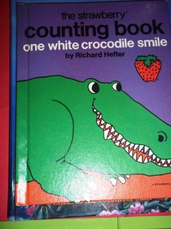 9780006608547: One White Crocodile Smile (Picture Lions)