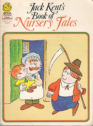 9780006608769: Jack Kent's Book of Nursery Tales (Picture Lions)