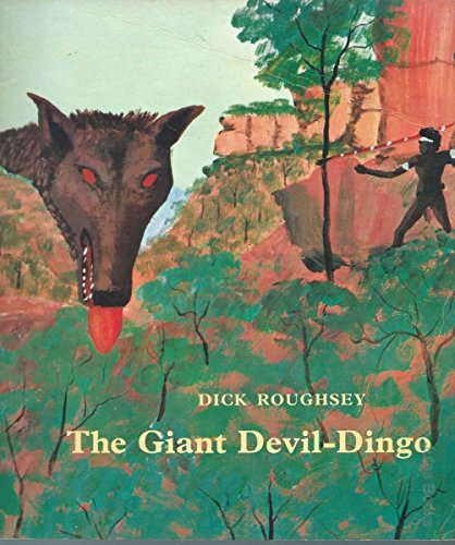 9780006612216: The Giant Devil Dingo