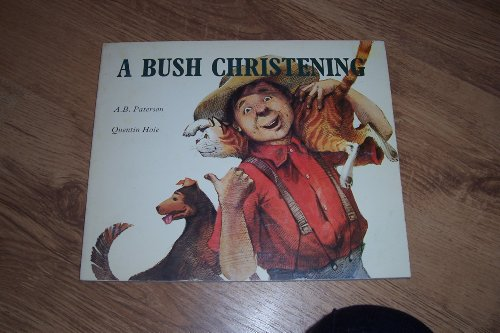 9780006612223: Bush Christening Oe