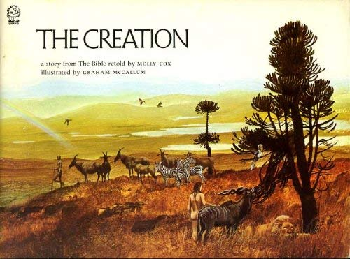 9780006613152: The Creation (Picture Lions)