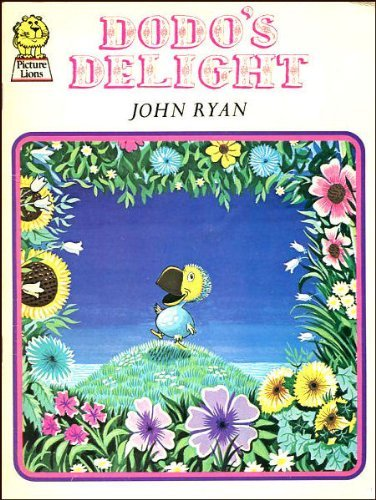 9780006613541: Dodo's Delight (Picture Lions)
