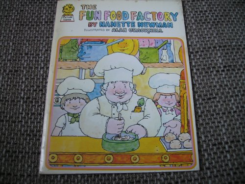 9780006613619: The Fun Food Factory (Lions)