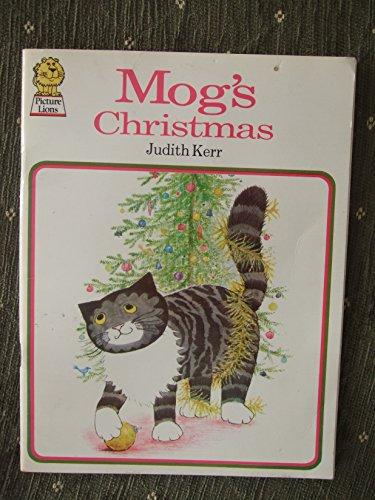 9780006614067: Mog's Christmas
