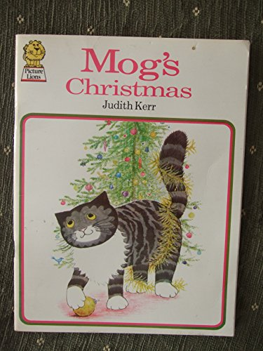 9780006614067: Mog's Christmas (Picture Lions)