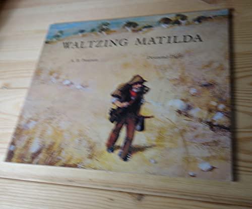 9780006614708: Waltzing Matilda Oe