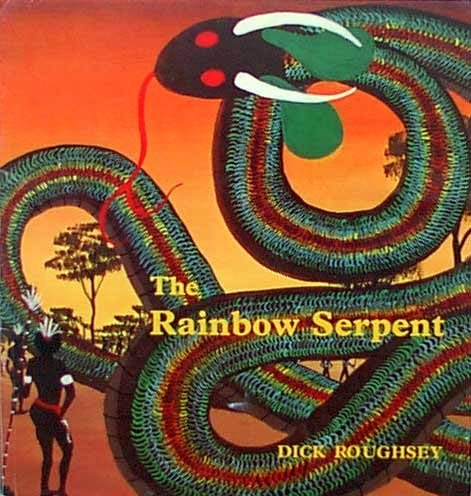 9780006614715: Rainbow Serpent Oe (Picture lions)