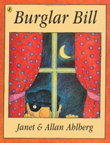 9780006614869: Burglar Bill